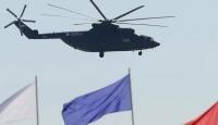 Rusyada helikopter kazası: 19 ölü, 3 yaralı