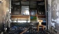 Vanda anaokuluna terör saldırısı