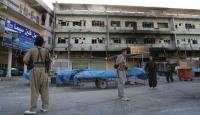 DEAŞ, Musulda kontrolündeki 5 yıldızlı oteli patlattı