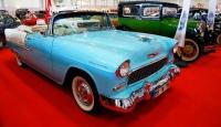 Klasik otomobil aşkı 240 bin liraya mal oldu