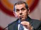 Dursun Özbek'ten eleştirilere tepki