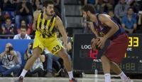Fenerbahçe İspanyol devini yıktı