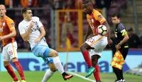 Arenada gülen taraf Trabzonspor oldu