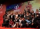 Antalya Film Platformu' ve 'Yaratıcı Ödüller' ödülleri sahiplerini buldu