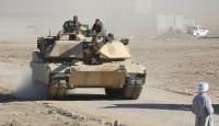 Irak güçleri Karakuşta bazı bölgeleri ele geçirdi