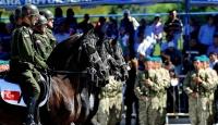 TSKya süvari atı ve topçu beygiri alınacak