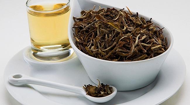 Beyaz çay yurt dışına yok satıyor