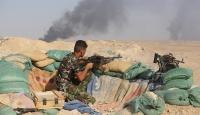 Bağdadinin yardımcısı Irakta öldürüldü
