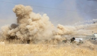 Irakta basın mensuplarına Musul yasağı