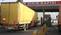 Türk Kızılayından Musula yardım
