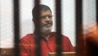 Mısırda Mursiye Sayın Cumhurbaşkanı diyen spiker açığa alındı