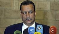 Yemende yeni bir ateşkesin yürürlüğe konması için çalışacağız