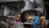 UNDP İsrailin Gazzede yıktığı evlerin tazminatını ödemeye başladı