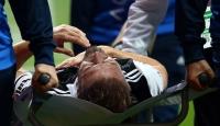 Caner Erkinin aşil tendonu koptu
