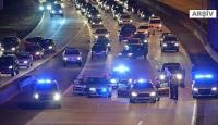 ABDde trafik kazası: 13 ölü, 31 yaralı