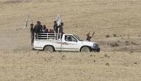 DEAŞın kendi yanında savaşmayan 200 sivili öldürdüğü iddiası