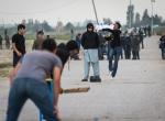 Fransadaki Calais sığınmacı kampı