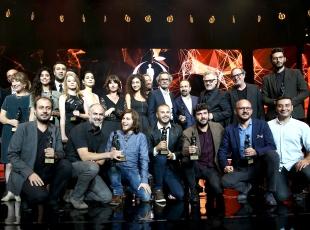'53. Altın Portakal Ödülleri'