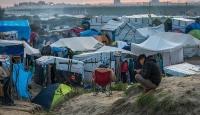 Avrupadaki utanç merkezi tahliye ediliyor