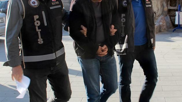 Gaziantepte kaçakçılık ve rüşvet operasyonu