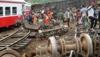 Kamerun, tren kazasında ölenler için bir günlük yas ilan etti