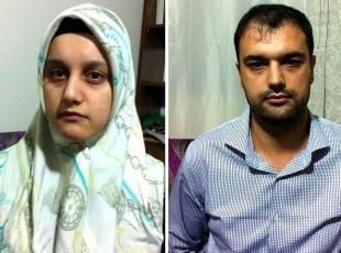 FETÖ elebaşı Gülenin iki yeğeni yakalandı