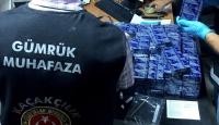 1,7 milyar liralık kaçakçılık önlendi