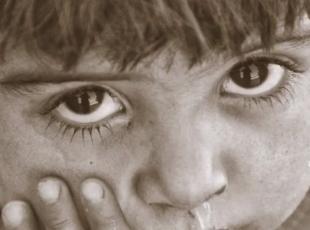 Suriyede Çocuk Olmak