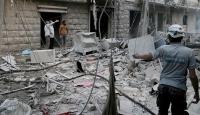 Rusyadan Halep açıklaması