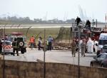 Maltadaki uçak kazası
