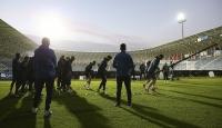 Osmanlısporun serisini İstanbul ekipleri bozuyor