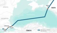 Gazprom Türk Akımında iki hattın inşası için tarih verdi