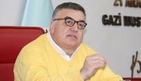 Kırklareli Belediye Başkanı Kesimoğluna soruşturma