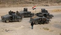 Musul operasyonunda Karakuş beldesi DEAŞtan kurtarıldı