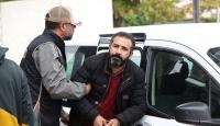 HDP Bolu İl Başkanı Günaydın tutuklandı
