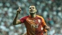 Galatasaraylı Eren Derdiyoktan örnek davranış