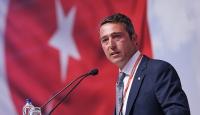 Ali Koç, Fenerbahçe başkanlığına aday