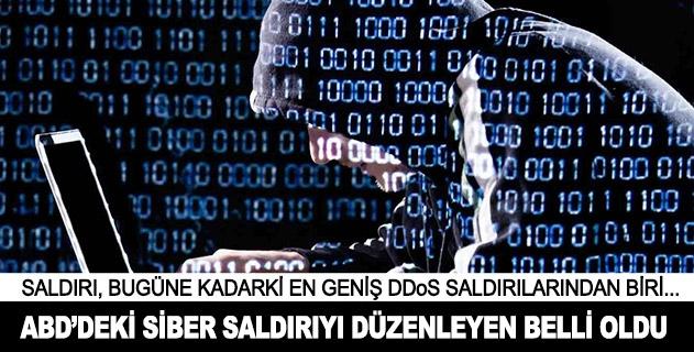 ABDdeki siber saldırıyı New World Hackers grubu üstlendi
