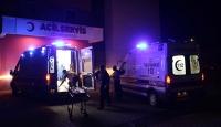Teröristlerle çıkan çatışmada bir uzman çavuş yaralandı
