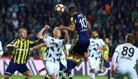 Atiker Konyaspor, sahasında 18 maç sonra yenildi