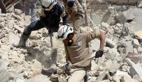 Halepin doğusundan yaralılar tahliye edilemedi