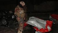 DEAŞ, Kerkükte 4 eş zamanlı intihar saldırısı düzenledi