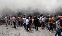 Irakta bombalı saldırılar: 8 ölü, 23 yaralı