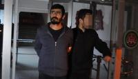 HDP ve DBPli yöneticilerin aralarında bulunduğu 5 kişi tutuklandı