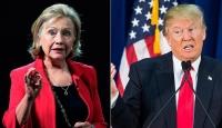 Trumptan Clintona sert sözler