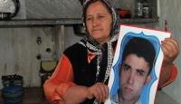 7 yıldır kayıp oğlunu arıyor
