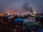 Jungle sığınmacı kampının tahliyesi