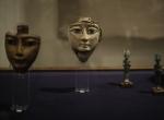Mısırda tarihi eser sergisi