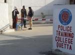 Pakistandaki polis eğitim merkezine saldırı