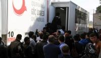 Türkiyeden 7 bin 741 Suriyeli Cerablusa döndü